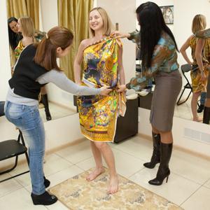 Ателье по пошиву одежды Кущевской