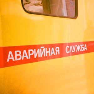 Аварийные службы Кущевской