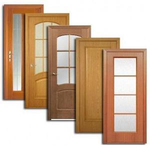 Двери, дверные блоки Кущевской