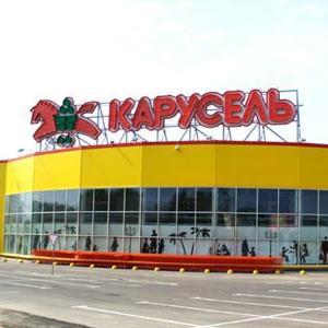 Гипермаркеты Кущевской