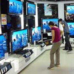 Магазины электроники Кущевской