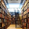Библиотеки в Кущевской