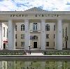 Дворцы и дома культуры в Кущевской