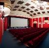 Кинотеатры в Кущевской