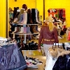 Магазины одежды и обуви в Кущевской