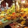 Рынки в Кущевской