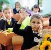 Школы в Кущевской