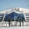Спортивные комплексы в Кущевской