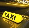 Такси в Кущевской