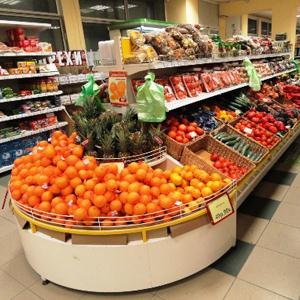 Супермаркеты Кущевской