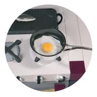 Томат и Шпинат - иконка «кухня» в Кущевской